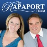 Michael & Dawn Marie Rapaport with West USA Realty