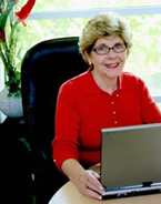 MARY PARKIN with West USA Realty Inc.