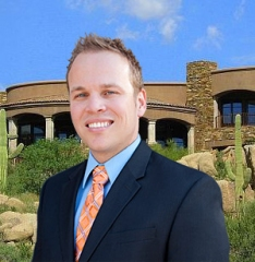 Dan Mullarkey with West USA Realty