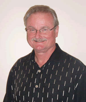 Del Gooch with Coldwell Banker Residential Mortgage
