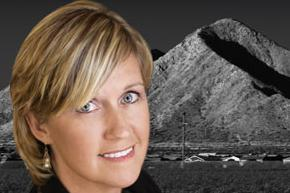 Sherry Butler with San Tan Valley Real Estate Co LLC
