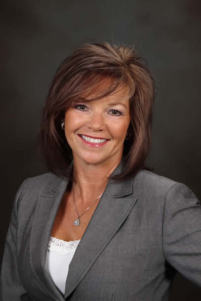 Anna C. Sherry with Realty Executives