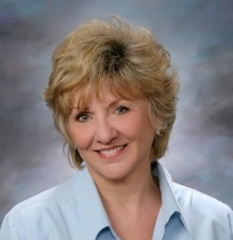 Dorothy Harrison with Coldwell Banker Residential Brokerage