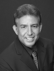 John Acosta with West USA Realty