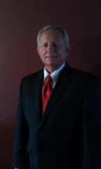 Bruce D Lichlyter with Precison Real Estate