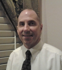 Douglas Anderson with SJ Fowler Real Estate