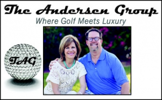 Jane & Al Andersen with HomeSmart