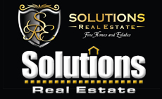 Jeff Armor with Armor Fine Properties / Solutions Real Estate