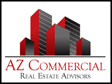 Liz King with AZ Commercial And Real Estate Advisors
