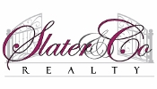 Marci & Greg Slater with Slater & Co. Realty